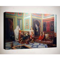 Kanvas Tablo - Osmanlı Resimleri- Osm61