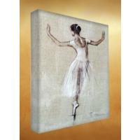 Kanvas Tablo - Dans Tabloları - Dn01