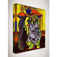 Kanvas Tablo - Picasso - Pcs011