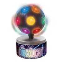 Funtime Renkli Mini Disko Topu