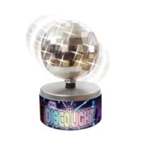 Funtime Kristal Mini Disko Topu