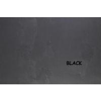 Vardek İnce Doğal Taş - 2mm Black