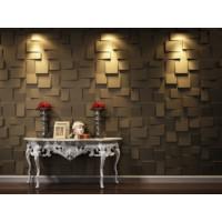 Vardek 3D Duvar Paneli İç Mekan Tasarım Ürünleri - MATRIX