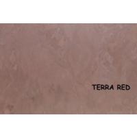 Vardek İnce Doğal Taş - 2mm Terra Red
