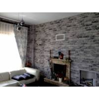 Vardek Zara Tuğla Strafor Duvar Paneli