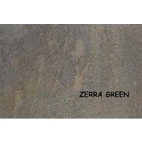 Vardek İnce Doğal Taş - 2mm Zerra Green