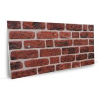 Vardek Kiremit Tuğla Strafor Duvar Panellleri
