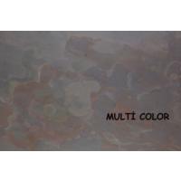 Vardek İnce Doğal Taş - 2mm Multi Color