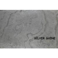 Vardek İnce Doğal Taş - 2mm Silver Shine