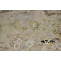 Vardek İnce Doğal Taş - 2mm Autumn