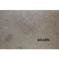 Vardek İnce Doğal Taş - 2mm Golden