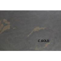 Vardek İnce Doğal Taş - 2mm C. Gold