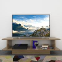 Eyibil Mobilya Mira Tv Sehpası Tv Ünitesi
