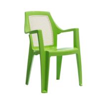 Novussi Contract Elit Bee Sandalye -Açık Yeşil