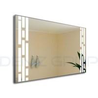Led Işık Aydınlatmalı Ayna Model : LE3-047