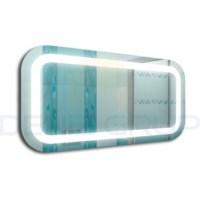 Led Işık Aydınlatmalı Ayna Model : LE3-071