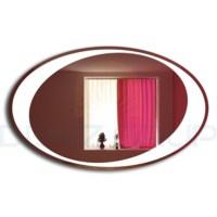 Led Işık Aydınlatmalı Ayna Model : LE3-108