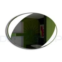Led Işık Aydınlatmalı Ayna Model : LE3-112