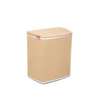 Primanova Çamaşır Sepeti Altın Sarısı M-E09-11