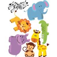 Decor Desing Çocuk Sticker KCS60