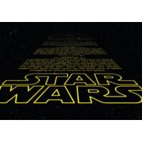 Disney Edition 8-487 Lisanslı Star Wars Duvar Posteri