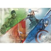 Disney Edition 8-456 Marvel Avengers Duvar Posteri
