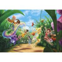 Disney Edition 8-466 Fairies Meadow Duvar Posteri
