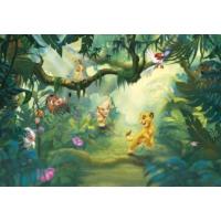Disney Edition 8-475 Lion King Duvar Posteri