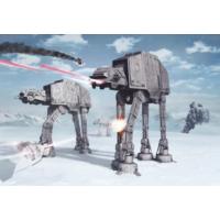 Disney Edition 8-481 Star Wars Battle Duvar Posteri