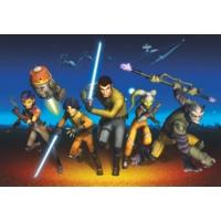 Disney Edition 8-486 Star Wars Rebels Duvar Posteri