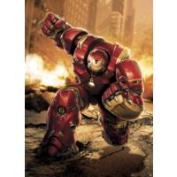 Disney Edition 4-457 Hulkbuster Duvar Posteri