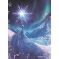 Disney Edition 4-480 Frozen Duvar Posteri
