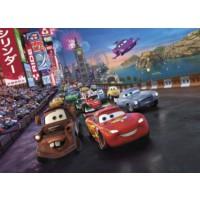 Disney Edition 4-401 Cars Race Disney Duvar Posteri