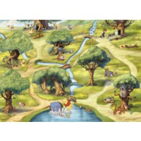 Disney Edition 4-453 Disney Lisanslı Duvar Posteri