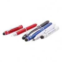 BuldumBuldum İsme Özel Işıklı Touch Kalemler