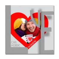 BuldumBuldum Aşıklara Özel Love Magnet