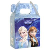 Parti Şöleni Frozen Hediye Kutusu 5 Adet