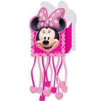 Parti Şöleni Minnie Mouse Pinyata
