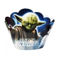 Parti Şöleni Star Wars Cupcake Süsü