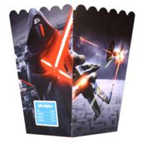 Parti Şöleni Star Wars Popcorn Kutusu