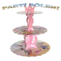 Parti Şöleni Winx Cupcake Standı