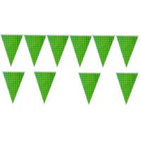 Parti Şöleni Yeşil Bayrak 1 Adet