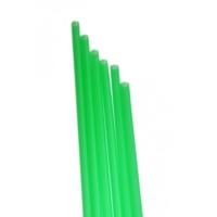 Parti Şöleni Yeşil Frozen Pipet 25 Adet