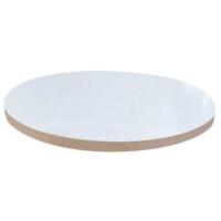 Bk Sublimasyon Oval Seramik - 11x15 cm