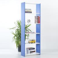 Evmanya Haus Boo Classic 4 Mavi Kitaplık