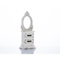 Porio M63-118 - Çekmeceli Aynalı Mücevherlik 30*12