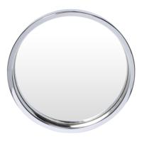 Parlak Krom Ayna 39 Cm