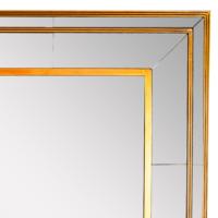 Dikdörtgen Ayna 83X119 Cm
