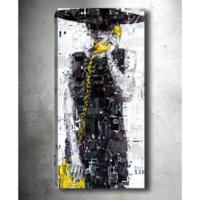 Tablo Center Dekoratif Kanvas Tablo ARTMD02