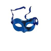 Tvs Plastik Parti Maskesi Mavi Renk